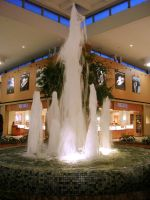 Fountain Centerpoint by Dandy-L