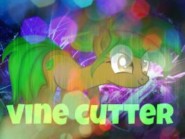 [AT] Vine Cutter (W/Background|Effects) by CupcakeEdits20
