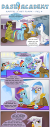 SWE Dash Academy 2 - Het Flank del 4 by AnimalswithRabies