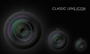 classic icon lens by bisiobisio