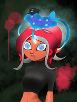 Dont Drop The Ball (Octoling Hypnosis) by Syas-Nomis