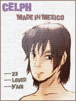 ID made in mex by zeonocte