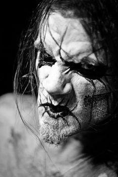 Taake ( Hoest ) by miha9000