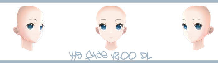 YYB face v2.00 DL by HuroNomoe