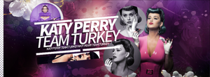 amaranth photoshop / Katy Perry by Fenty34000