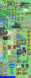 A Brand New Tileset RMXP by chimcharsfireworkd