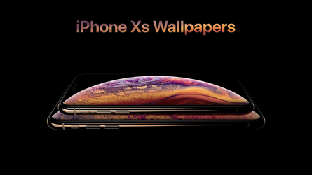 iPhone XS Wallpapers by xXMrMustashesXx