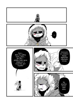 X-TALE (pag 151) by JakeiArtwork