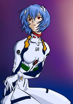 Rei by LinkitOx
