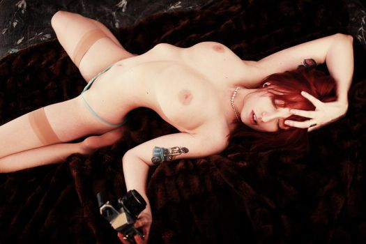 Forgotten Photos - Zivity set by ThePaminator