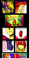 Take a moment and find yourself (gemsona) by neonUFO