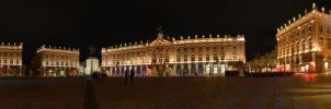 Place Stanislas by juliuslg