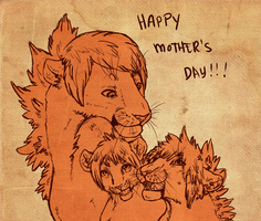 mothers day by astralcookie