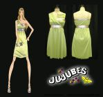 Jujubes by AOZcouture