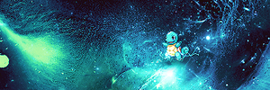 Squirtle Sprite by Exclamative