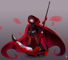 Ruby Rose by dream-phoenix