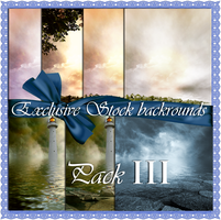 Exclusive stock backround III by CindysArt