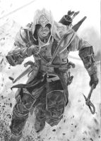 Assasin's Creed by atom012345