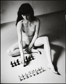 Chess by A-Finch