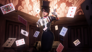 Playing Cards, Pauling? by Craxytavi