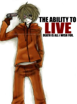 :SP::Kenny:57:TheAbilityToLive by ayexist