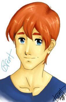 Brent by draw2much
