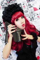 Telephone by dolldelight