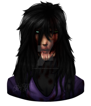 Goretober 02- Mouth Trauma by Purplekiller657