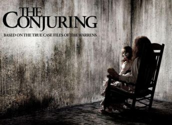Day 30 - The Conjuring by SuperMagicaS99