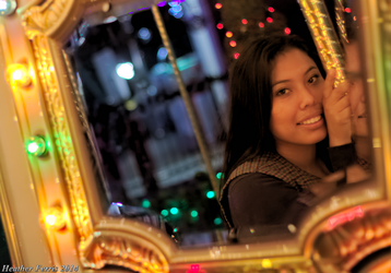 Carousel Day Dreaming by Heather-Ferris