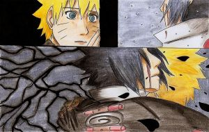Naruto: By my side by Fellipatwins