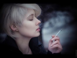 smoke by LadaSever