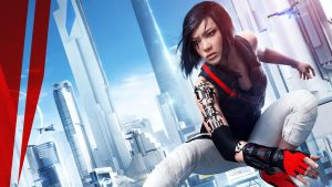 Mirrors Edge Catalyst by vgwallpapers