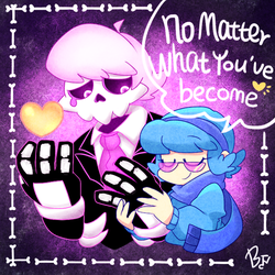 No Matter What by zlxcoco100