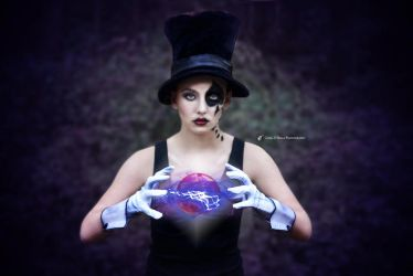 ELECTRIC MAGIC by Chell-O-Rella