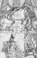Batman Sample page5 by santiagocomics