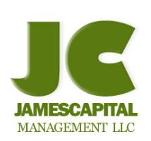 JamesCapital logo by zamir
