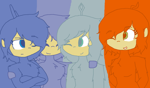 prison gals by aki-the-infectedtuby