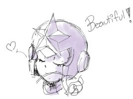 Beautiful man by SessK0