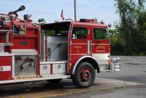 Cayce Engine 8 - side by CliftonFomby