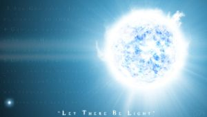 Let There Be Light by PhotoshopAddict89