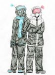 Scope and Redox by Up-Your-Arsenal-N90