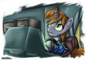 Tales from the Stable by Jeffk38uk