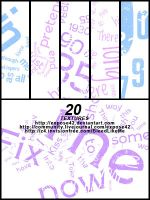 Typography2 by Expose42