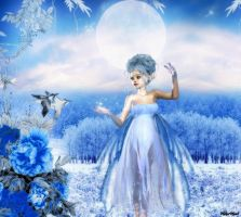 Enchanted by XHeather-AnnX