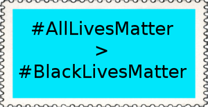 AllLivesMatter by dAforRealJustice
