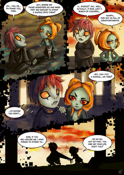 A Serene Prison - Chapter 1 Page 10 by StellaB
