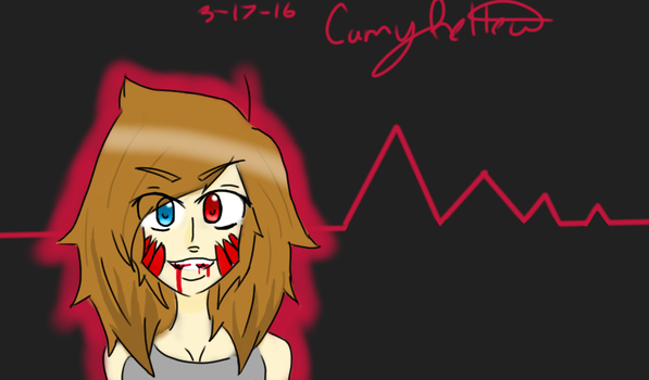 Contest entry by Camy-Rettew