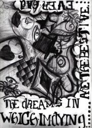 Dreams in which Im Dying by ShaesTattooedHeart