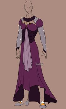 Fashion Adoptable Auction 29 - CLOSED by Karijn-s-Basement